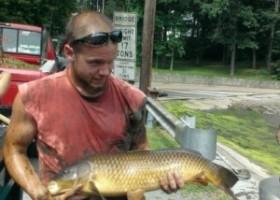 2014-08-18 RRLake Fish2