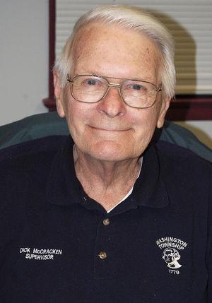 Richard A. McCracken