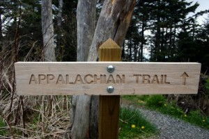 Appalachian-Trail-sign