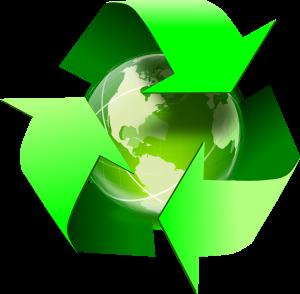 2016 RECYCLE logo w-world-no bkgrnd