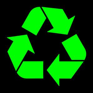 2016 Recycle Logo - no bkgrnd