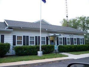 Police Department - Washington Township